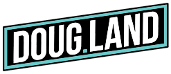 Doug.Land Logo