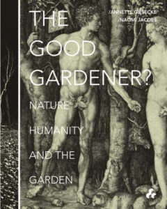 The Good Gardner Front Cover