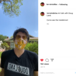 Front Yard Museum Instagram Takeover